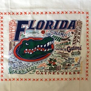 Other - Catstudio Florida Gators Hand Towel